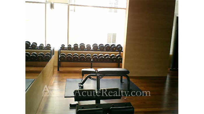 Condominium  for sale Hampton Thonglor 10 Thonglor 10  image36