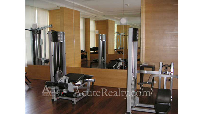 Condominium  for sale Hampton Thonglor 10 Thonglor 10  image37