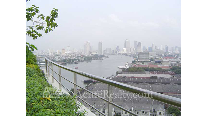 Condominium  for sale River Heaven Charoenkrung 76/1 image16