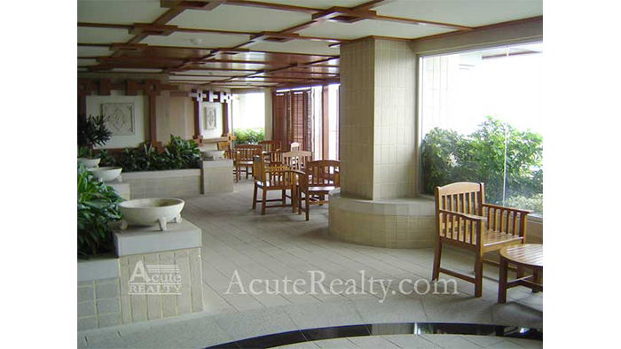 Condominium  for sale River Heaven Charoenkrung 76/1 image23