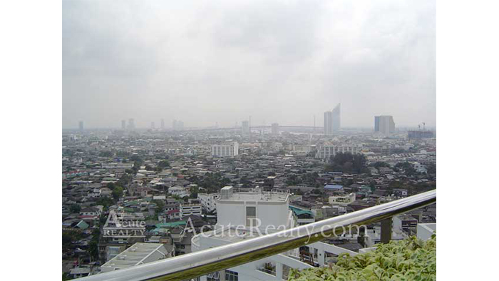 Condominium  for sale River Heaven Charoenkrung 76/1 image25