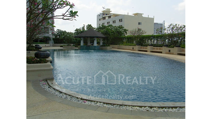 Condominium  for sale River Heaven Charoenkrung 76/1 image30