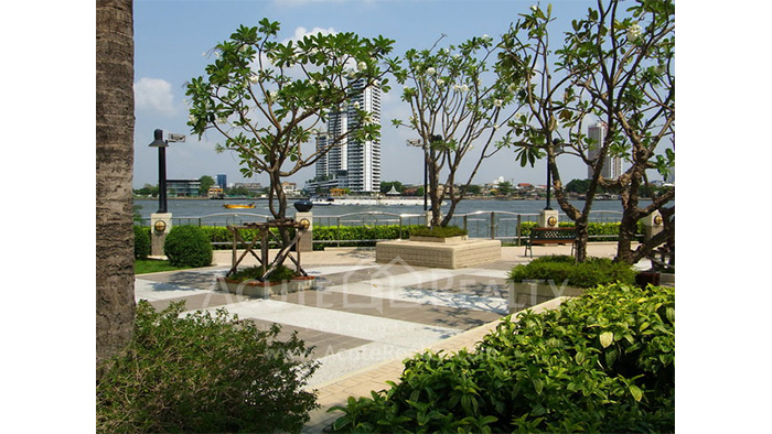 Condominium  for sale River Heaven Charoenkrung 76/1 image41