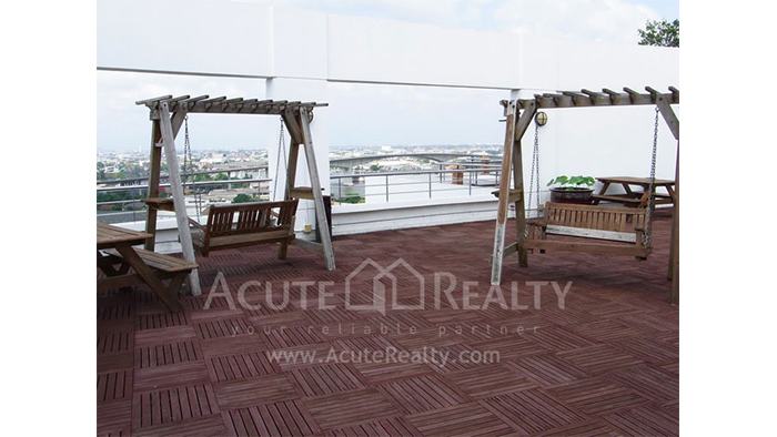 Condominium  for sale River Heaven Charoenkrung 76/1 image42