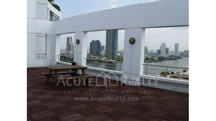 Condominium  for sale River Heaven Charoenkrung 76/1 image43