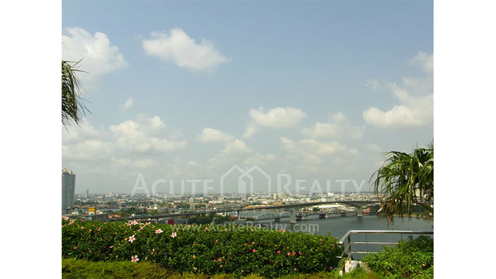 Condominium  for sale River Heaven Charoenkrung 76/1 image46