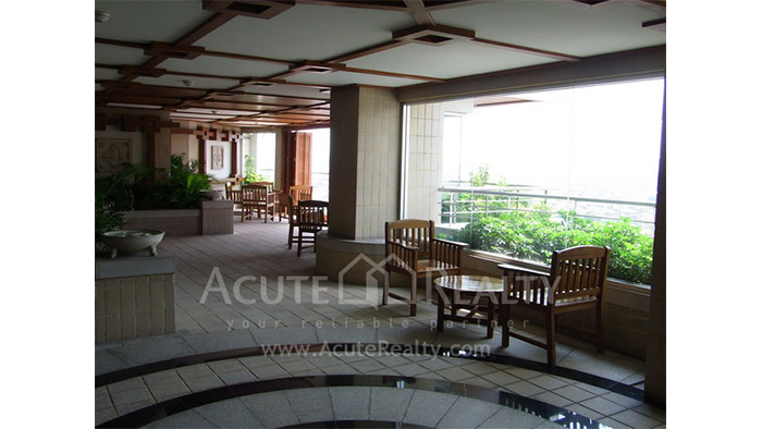 Condominium  for sale River Heaven Charoenkrung 76/1 image48