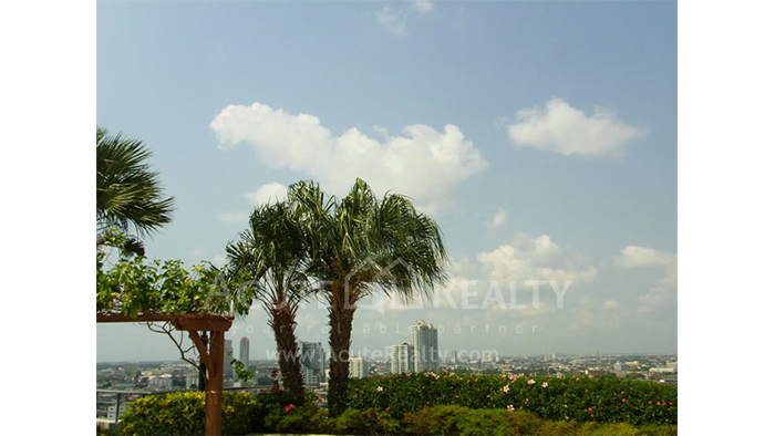 Condominium  for sale River Heaven Charoenkrung 76/1 image51