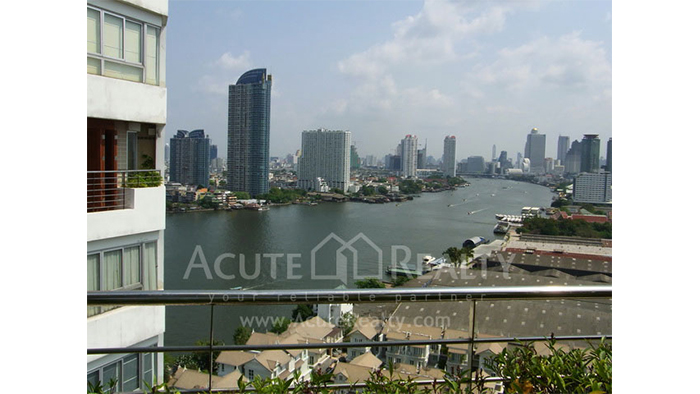 Condominium  for sale River Heaven Charoenkrung 76/1 image52