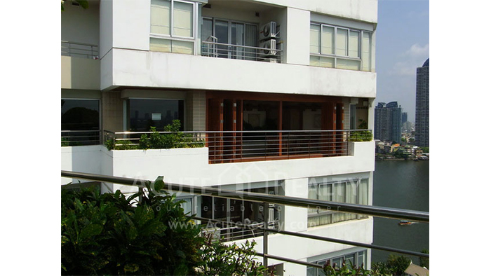 Condominium  for sale River Heaven Charoenkrung 76/1 image53