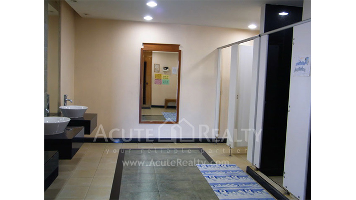 Condominium  for sale River Heaven Charoenkrung 76/1 image59