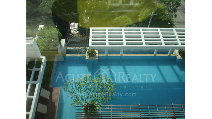 Condominium  for rent Baan Siri Twenty Four Phrom Phong image12