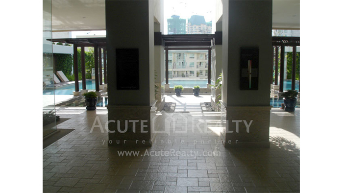 Condominium  for rent Baan Siri Twenty Four Phrom Phong image13