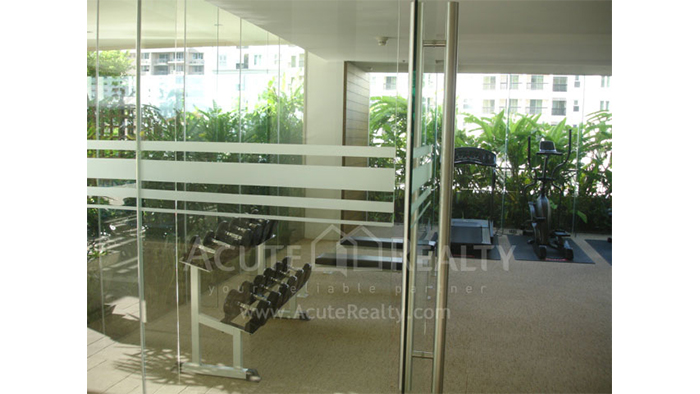 Condominium  for rent Baan Siri Twenty Four Phrom Phong image14