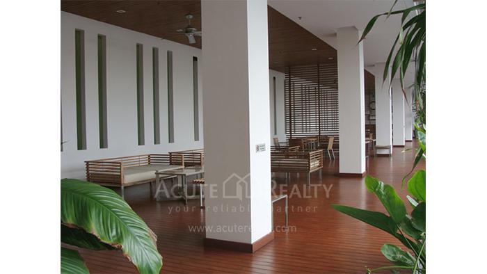 Condominium  for sale & for rent The Lofts Yennakart Yennakart image13