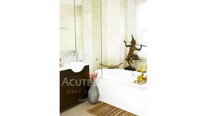 Condominium  for sale & for rent The Lofts Yennakart Yennakart image15