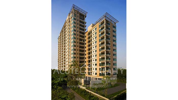 Condominium  for sale & for rent The Lofts Yennakart Yennakart image17