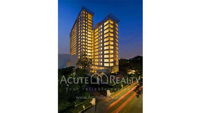 Condominium  for sale & for rent The Lofts Yennakart Yennakart image18