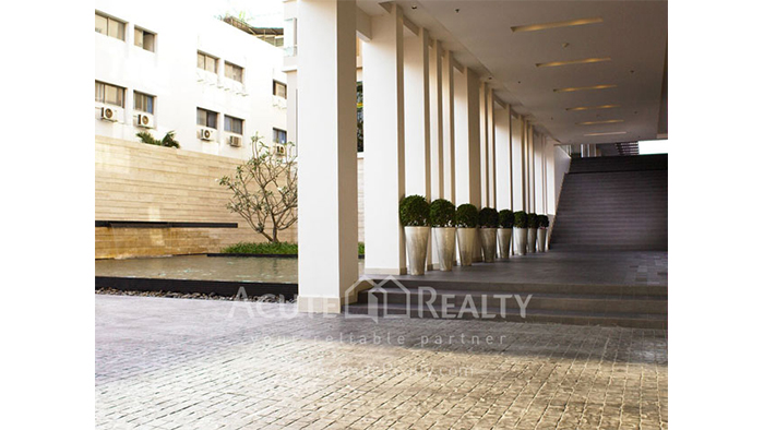 Condominium  for sale & for rent The Lofts Yennakart Yennakart image19