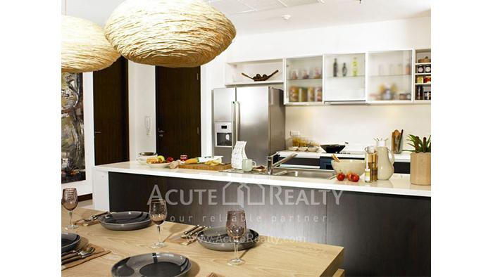 Condominium  for sale & for rent The Lofts Yennakart Yennakart image21