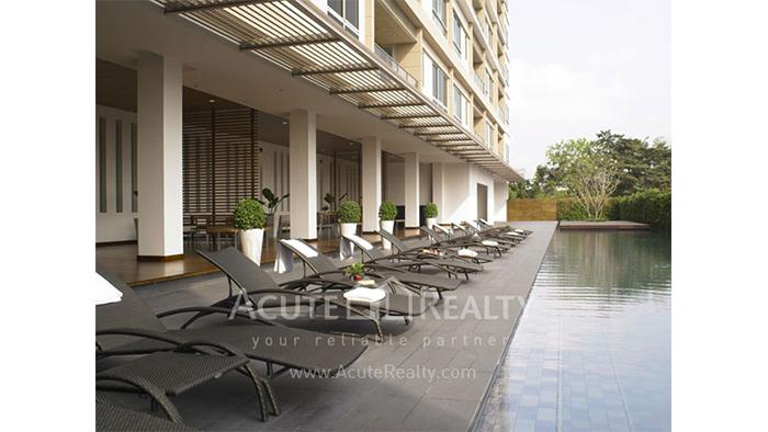 Condominium  for sale & for rent The Lofts Yennakart Yennakart image25