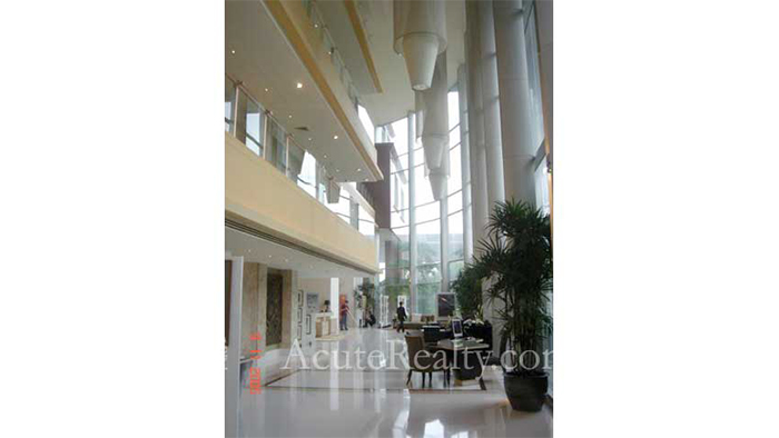 Condominium  for sale Sky Villas Sathon image13