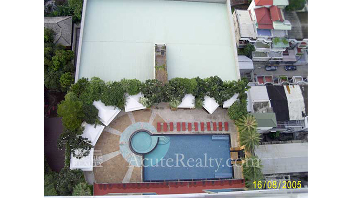 Condominium  for sale Sky Villas Sathon image14