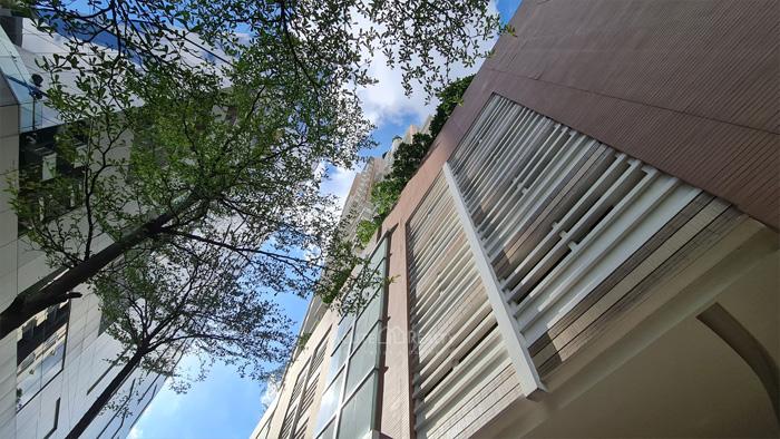 Condominium  for rent Siri Residence Sukhumvit 24 image25