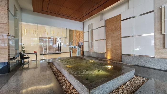 Condominium  for rent Siri Residence Sukhumvit 24 image27