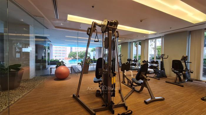 Condominium  for rent Siri Residence Sukhumvit 24 image32