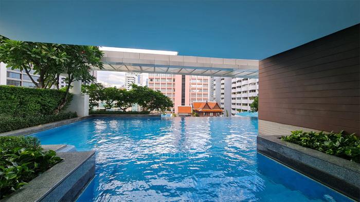 Condominium  for rent Siri Residence Sukhumvit 24 image33