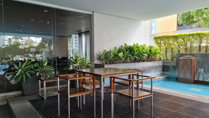 Condominium  for rent Siri Residence Sukhumvit 24 image34