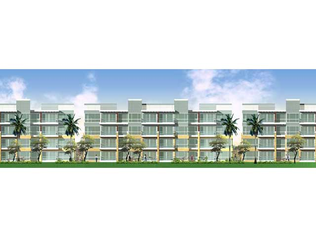 公寓  for sale Baan San Ploen Hua Hin image12