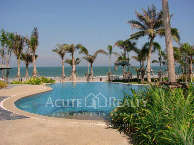 Condominium  for sale & for rent Baan San Ploen Hua Hin image20