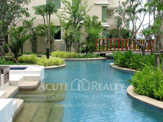 Condominium  for rent Baan San Ploen Hua Hin image21
