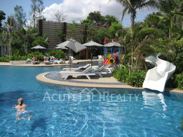 Condominium  for rent Baan San Ploen Hua Hin image22