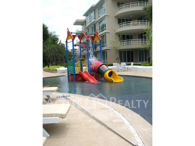 Condominium  for sale & for rent Baan San Ploen Hua Hin image23