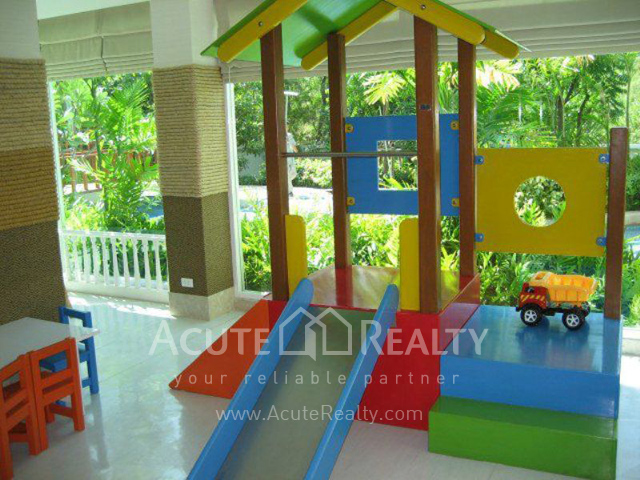 Condominium  for rent Baan San Ploen Hua Hin image25
