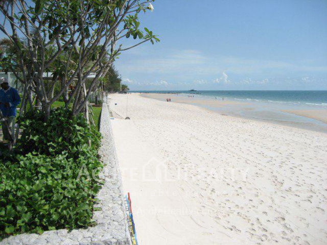 Condominium  for sale & for rent Baan San Ploen Hua Hin image26