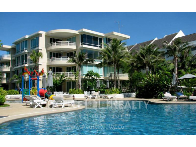Condominium  for sale & for rent Baan San Ploen Hua Hin image27