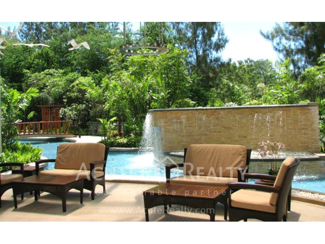 Condominium  for sale & for rent Baan San Ploen Hua Hin image19