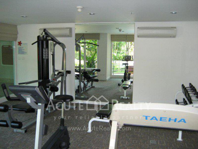 Condominium  for rent Baan San Ploen Hua Hin image29