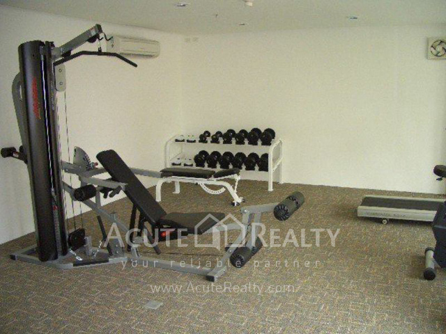 Condominium  for rent Baan San Ploen Hua Hin image30