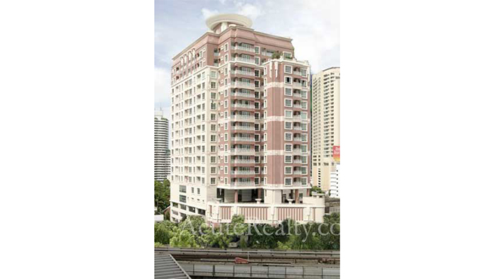 Condominium  for rent Citi Smart (Sukhumvit 18) Sukhumvit 18 image8