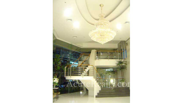 Condominium  for rent Citi Smart (Sukhumvit 18) Sukhumvit 18 image9