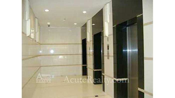 Condominium  for rent Citi Smart (Sukhumvit 18) Sukhumvit 18 image12