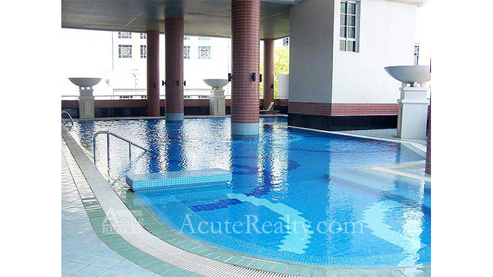 Condominium  for rent Citi Smart (Sukhumvit 18) Sukhumvit 18 image16