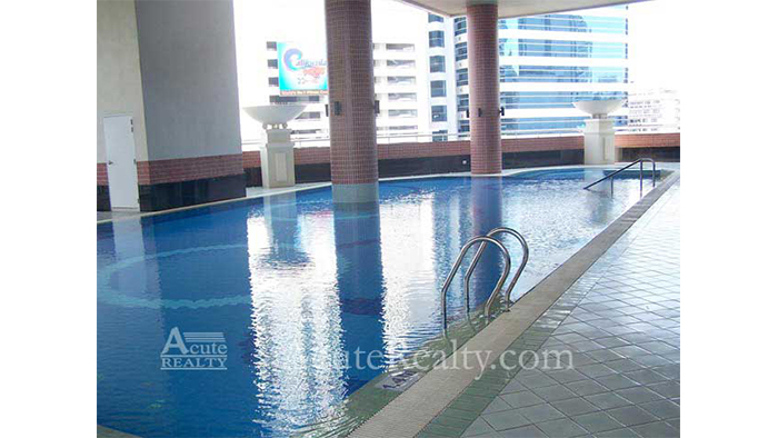 Condominium  for rent Citi Smart (Sukhumvit 18) Sukhumvit 18 image17