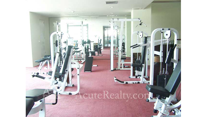Condominium  for rent Citi Smart (Sukhumvit 18) Sukhumvit 18 image21