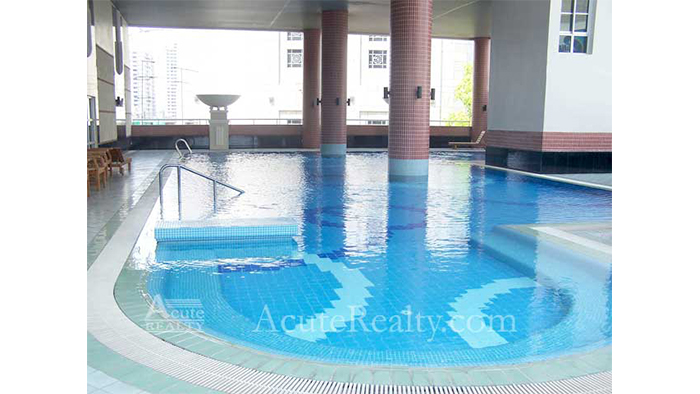 Condominium  for rent Citi Smart (Sukhumvit 18) Sukhumvit 18 image22